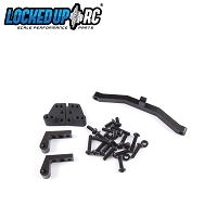 HD 4 Link Kit for Trail Finder 2 Rear Axle